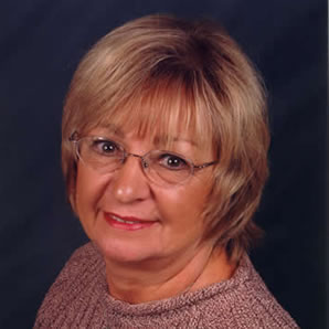 Helen Savage